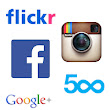 Flickr vs. 500px and more: Why I Use 5 Photo Sharing Sites