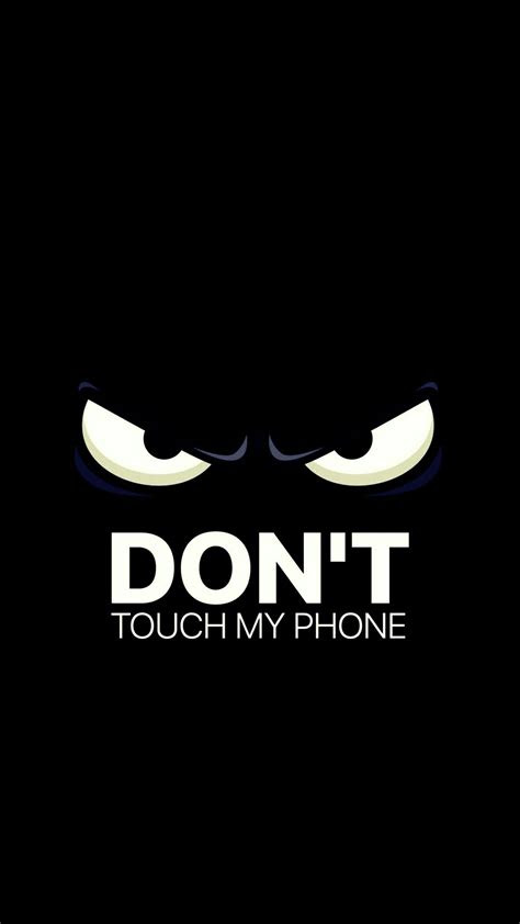 wallpaper dont touch  phone  images