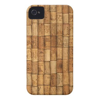 Wine Cork Case-Mate Case Case-mate Iphone 4 Case