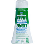 Smart Mouth Breath Rinse, Dual-Solution, Activated, Fresh Mint - 16 fl oz
