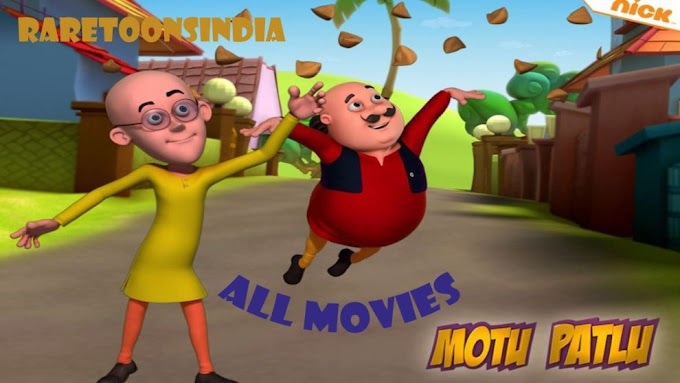Motu Patlu All Movies Hindi Dubbed Download FHD