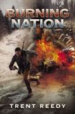 Burning Nation (Divided We Fall Series #2)