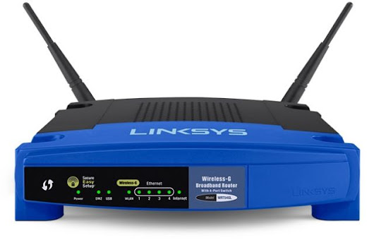 The WRT54GL: A 54Mbps router from 2005 still makes millions for Linksys