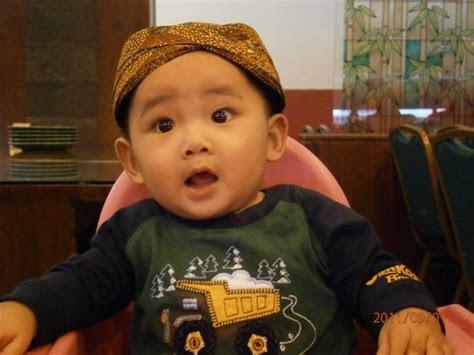 foto bayi lucu indonesia foto foto unik
