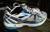Brooks Ghost size 11 1/2