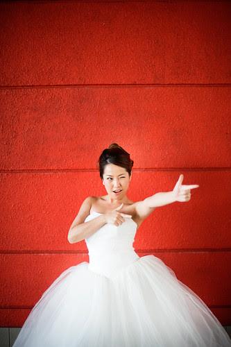 Sophia ~ Pre-wedding Photography