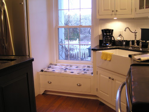 Shirley Corwin traditional kitchen