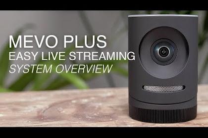 Livestream Mevo Plus Review