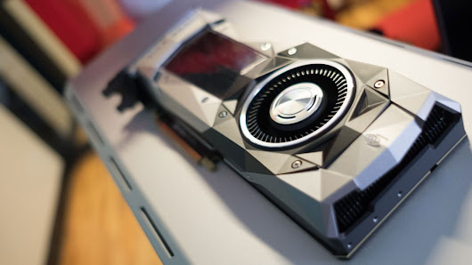 Everything we know about the GeForce RTX 2080, Nvidia's next graphics card