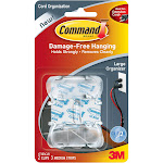 Command Large Cable clips