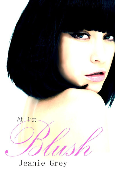 At First Blush Cover