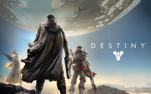 Destiny: ~13 million players, 500+ working on it, to receive update in January