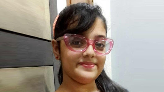 Lucknow girl tops in International Benchmark Test