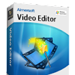 Video Editor - Easy-to-use Video Editing Software | Aimersoft