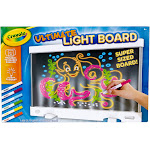 Crayola 74-7245 Ultimate Light Board