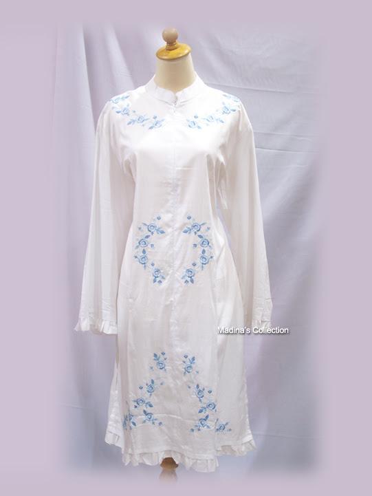 Baju gamis terbaru dan harganya gamis murni Baju gamis terbaru dan harganya 2015