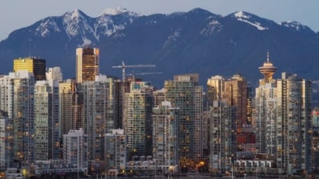 Vancouver approves tax on vacant homes to address housing shortage