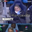 Roberto Mancini -  Football Jokes Indonesia: Roberto Mancini
