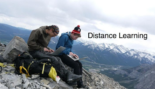 Distance Learning- Best Way to Continue Education