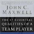 The 17 Essential Qualities of a Team Player - Book Reviews