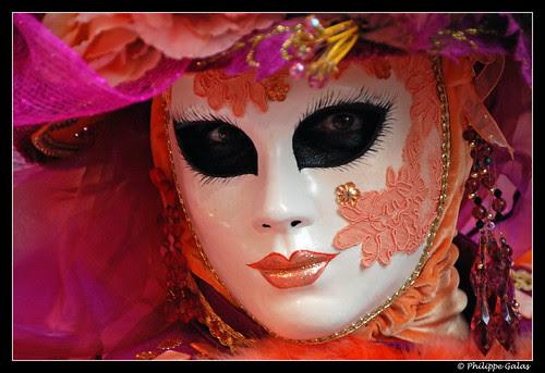 Carnaval Vénitien Paris 2012