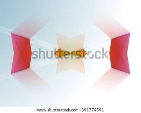 Diamond Pattern Background - Vintage Decorative Design Elements | Seamlessly Background With Lines And Rectangles - Geometric Style Abstract Orange & Red Texture  Stock Photo 391774591 : Shutterstock