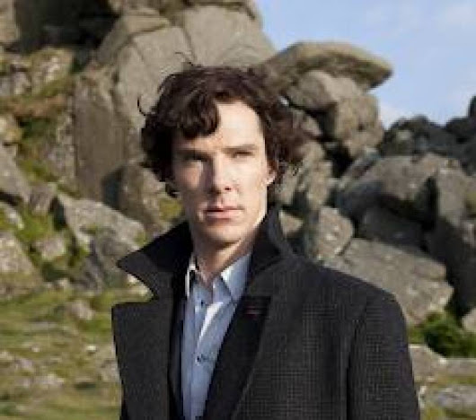 A Linguist Explains the Rules of Summoning Benedict Cumberbatch