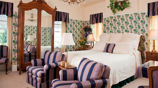 B&B Napa Valley - Napa's Top Rated Bed and Breakfasts