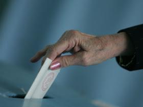 PRM - primul pe buletinele de vot în Arad, Partidul Ecologist - ultimul (Imagine: Mediafax Foto)