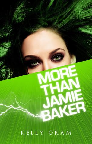 More Than Jamie Baker (Jamie Baker, #2)