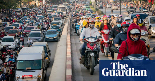 Paul Ehrlich: 'Collapse of civilisation is a near certainty within decades' | Cities | The Guardian