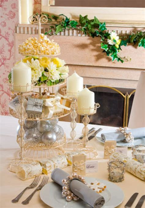 Wedding Utilities: Best Wedding Reception Table
