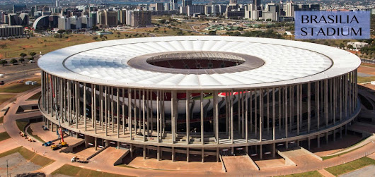 Tour to Brasilia: Having the Beauty of the Combination of Nature and Modern Architecture