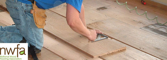 Laying Real Wood Flooring On Concrete The Expert
