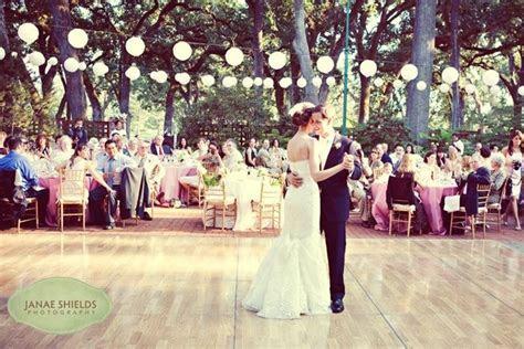 outdoor wedding dance floor   Outdoor dance floor at the