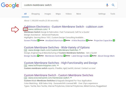 What Determines The Placement Of My Google Search Ads? – Digital Marketing