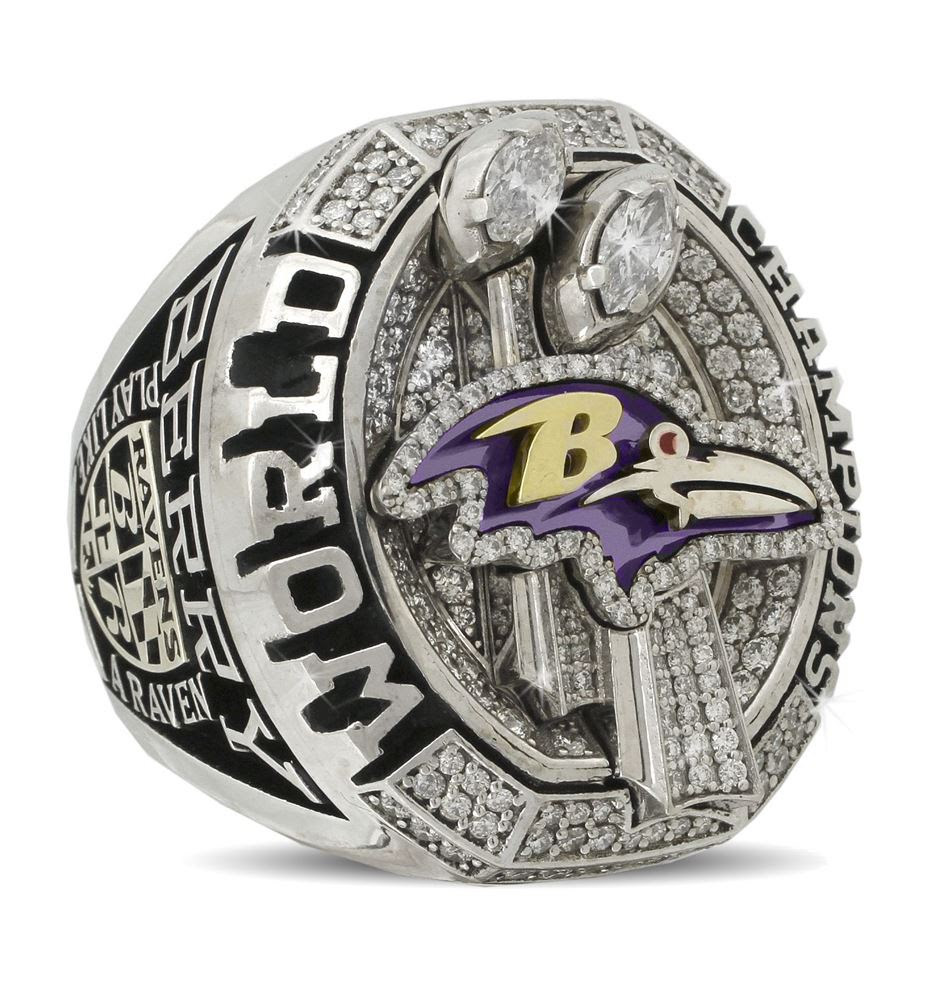 A Dozen Super Bowl and NFL Championship Rings Available at Goldin Auctions