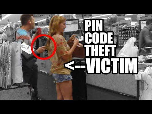 Protect Your ATM PIN or Lock Combo from Thieves with This Quick Trick
