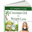 Coconut Oil For Weight Loss (Ebook)