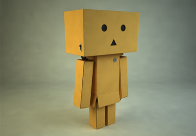 Modelling & Rendering Famous Danbo Character - Envato Tuts+ 3D & Motion Graphics Tutorial