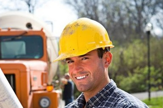 Hiring A General Contractor | The Home Buyer's Korner