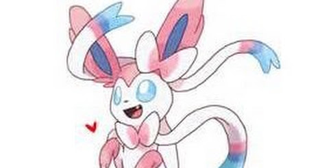 Sylveon | What Eeveelution are you?