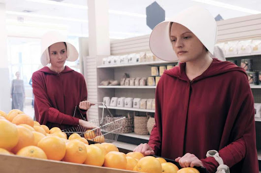 The Handmaid's Tale Is Hate Speech | The Stream