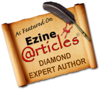 Kathy Duncan, EzineArticles Diamond Author