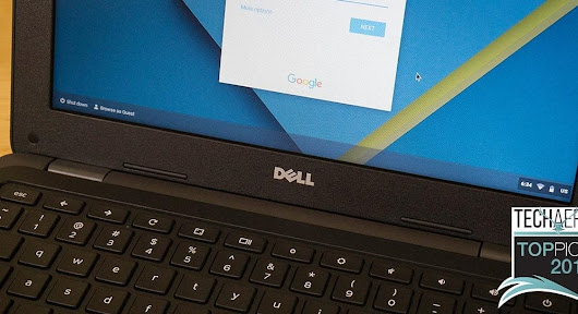 Dell Chromebook 11 3180 review: A solid Chromebook designed with students in mind