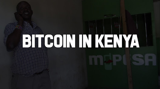 Coinscrum | Bitcoin's Competitiveness In Kenya [an exposé]