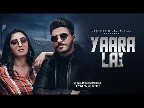 Yaara Lai Punjabi Video Song