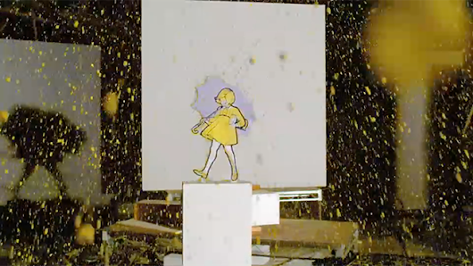 OK Go's Latest Video Extravaganza Is About Changing the World—That and Morton Salt