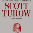 Legal author Scott Turow on the Ultimate Punishment!