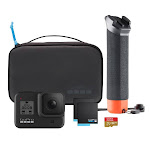 GoPro HERO8 Black Action Camera Bundle
